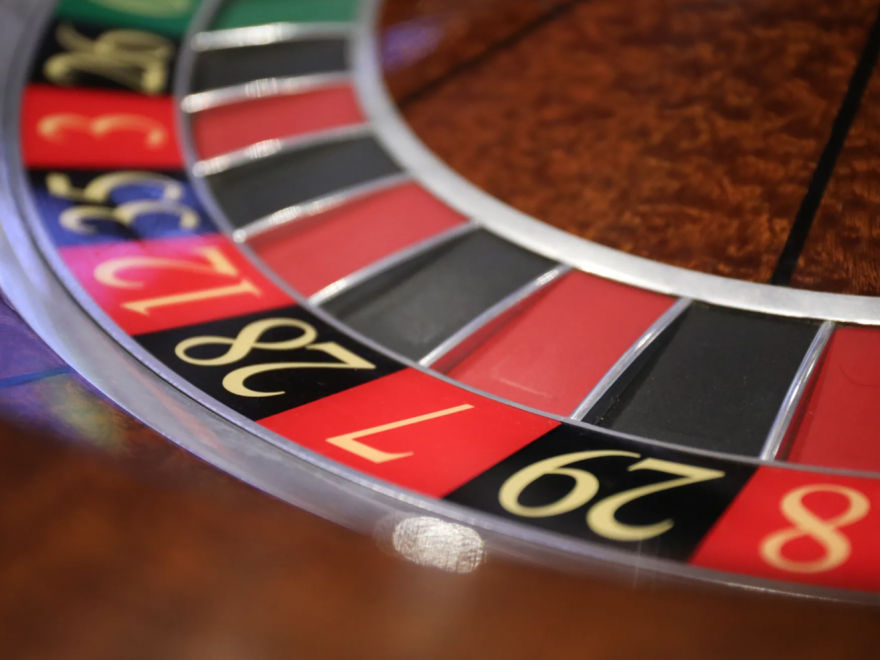 roulette at betsson casino